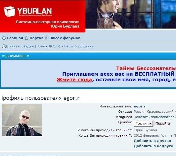 изо 15 Егор Рыженко форум